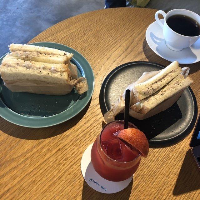 リブコーヒー イマリ (LIB COFFEE IMARI) - 伊万里/カフェ [食べログ]