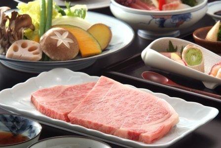 佐賀牛レストラン季楽 本店 (きら)