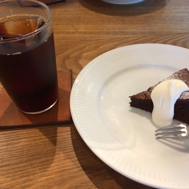 シェルパコーヒー (SHERPA COFFEE) - 名鉄岐阜/カフェ [食べログ]
