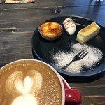 ディップカフェ (Dip Cafe) - 西岐阜/カフェ [食べログ]