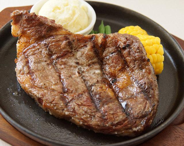 18 1/2 Steakhouse (エイティーンハーフ ステーキハウス) - 足柄/ステーキ [食べログ]