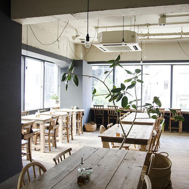 トリトンカフェ (TRITON CAFE) - 三宮(神戸市営)/カフェ [食べログ]