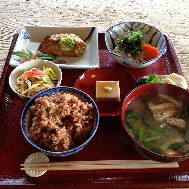 cafe 清ら (カフェキヨラ) - 赤塚/カフェ [食べログ]