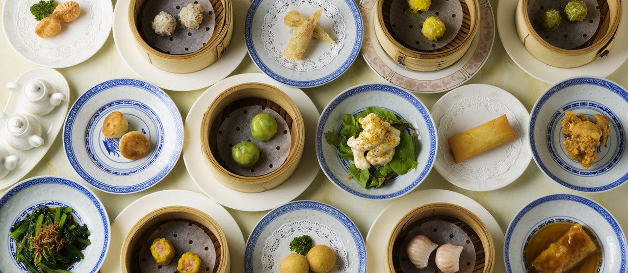 中国料理「桂花苑」 | 仙台ロイヤルパークホテル