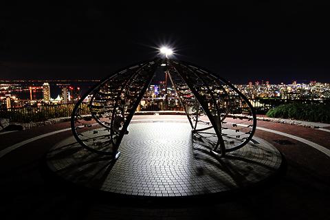 ビーナスブリッジ|神戸夜景 KOBE Jewelry Box