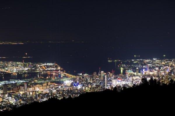 掬星台|神戸公式観光サイトFeelKOBE