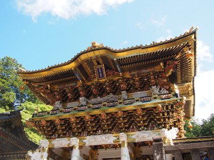 日光東照宮|観光スポット|日光旅ナビ