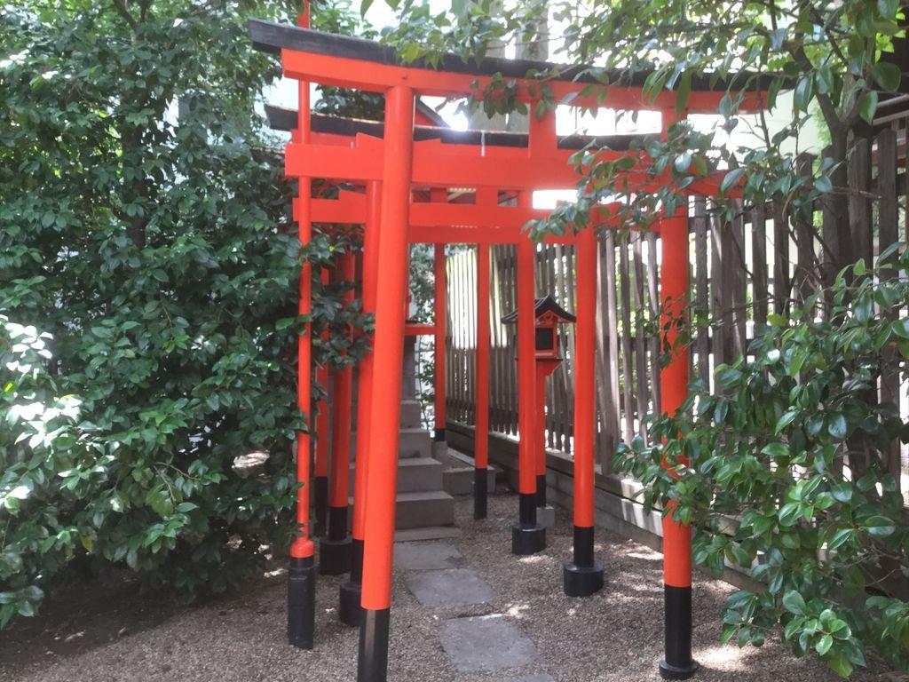 【堀越神社】アクセス・営業時間・料金情報 - じゃらんnet