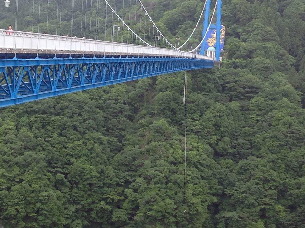 【竜神大吊橋】アクセス・営業時間・料金情報 - じゃらんnet