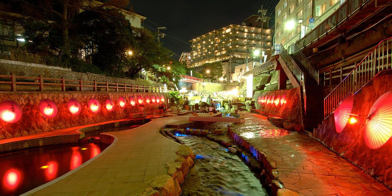 有馬(温泉)|神戸公式観光サイトFeelKOBE