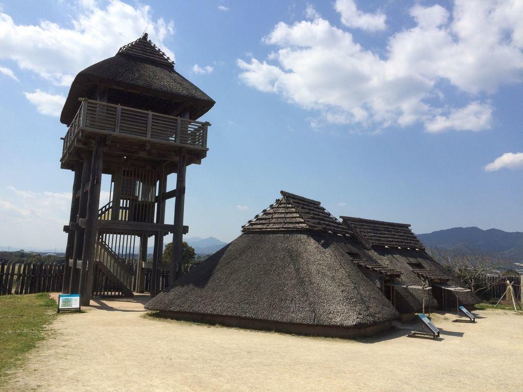 【吉野ヶ里歴史公園】アクセス・営業時間・料金情報 - じゃらんnet