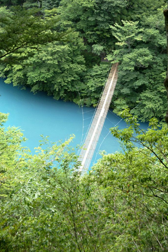 【夢の吊橋】アクセス・営業時間・料金情報 - じゃらんnet