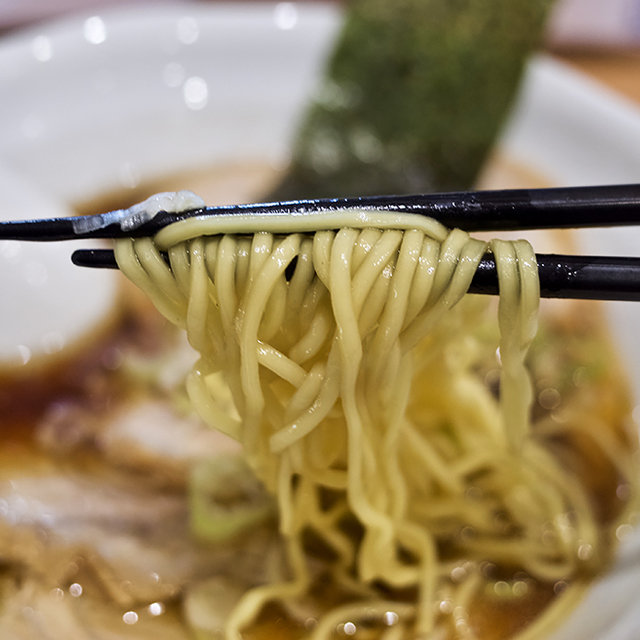 麺屋 神 - 土岐市/ラーメン [食べログ]