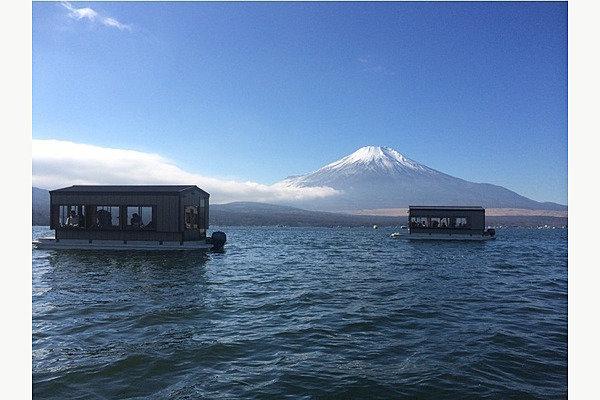 【山梨・山中湖】山中湖でワカサギ釣り!オプションで天ぷらもできます - ガクロク マリン│観光・体験予約 - ぐるたび