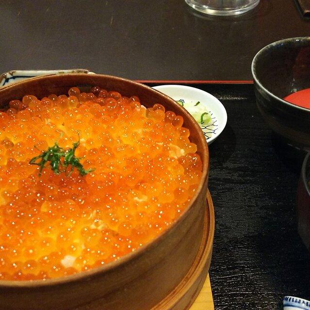 藤タ - 青葉通一番町/魚介料理・海鮮料理 [食べログ]