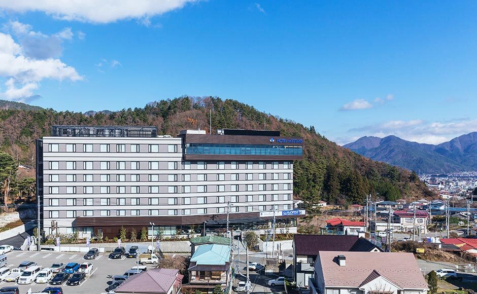【公式】ホテルマイステイズ富士山 展望温泉   マイステイズ   ホテル宿泊予約サイト