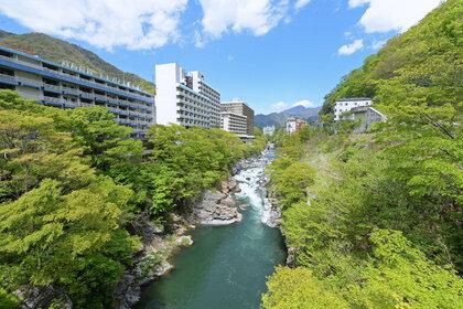 鬼怒川温泉|観光スポット|日光旅ナビ