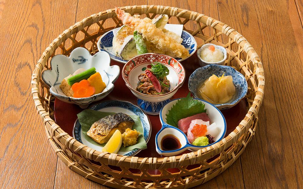 和食・天ぷら まめ寅 りんくうプレミアム・アウトレット店