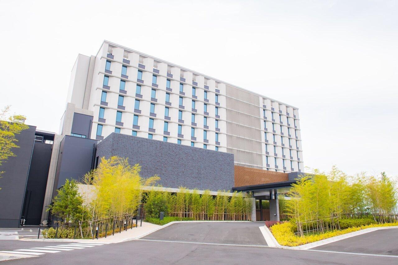 「HOTEL CLAD」で広がるプラン!日帰り温泉やおすすめフォトスポットも - PREMIUM OUTLETS TIMES