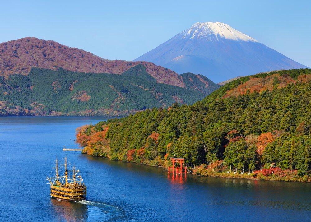 富士山が見える絶景温泉9選!日帰り、穴場温泉も - PREMIUM OUTLETS TIMES