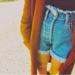 冬だからこそカワイイの♡ ショートパンツを使った大人カジュアルなデート服