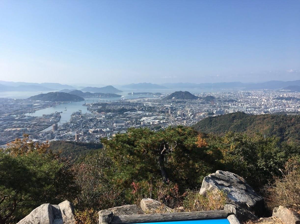 【しげさんの低山なめるな】トレランコース紹介 Vol.1 広島・日浦山