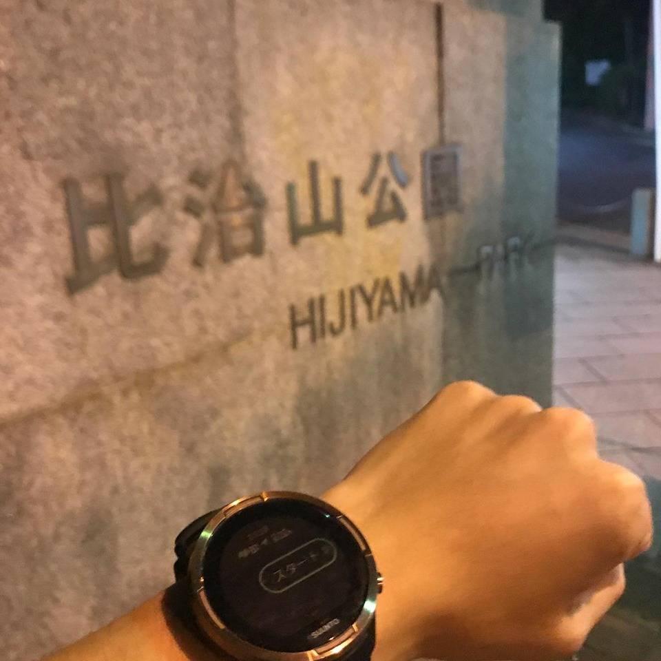 広島駅から1キロ!「比治山(4.3km/D+130m)」のトレーニングコース紹介
