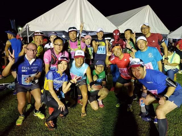【大会レポート】標高差854mのタフなコース『第10回安芸太田しわいマラソン』100km走ってきました!