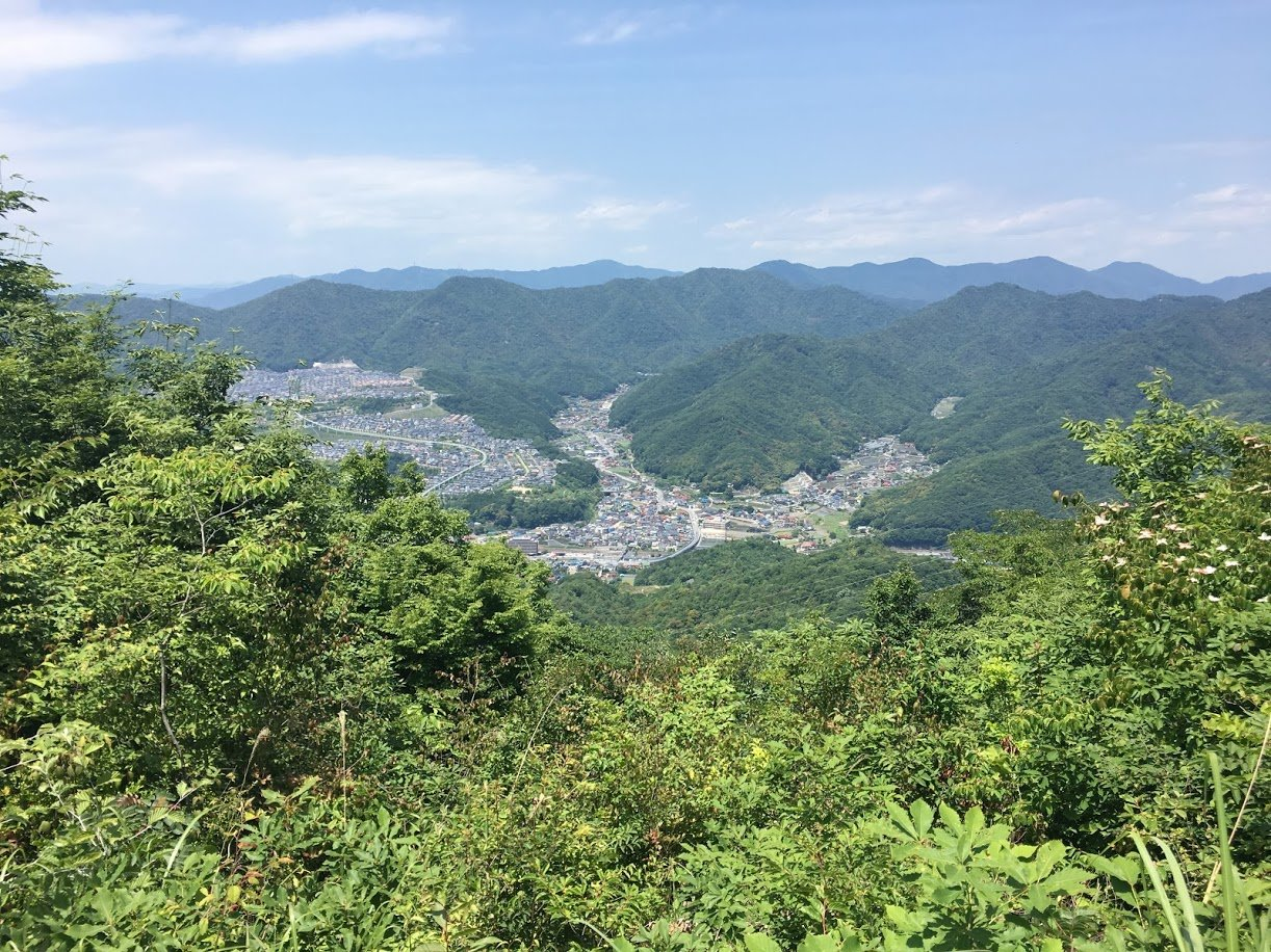 【おすすめコース(トレイルラン)】広島湾岸TRAILRUN EAST47K コース紹介 Vol.2