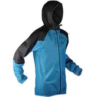 超軽量で非常に防水性、通気性、伸縮性のあるジャケットで...