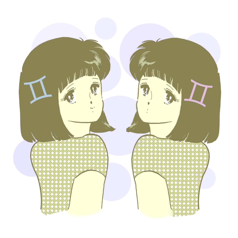 2020.1 双子座 (ふたご座)