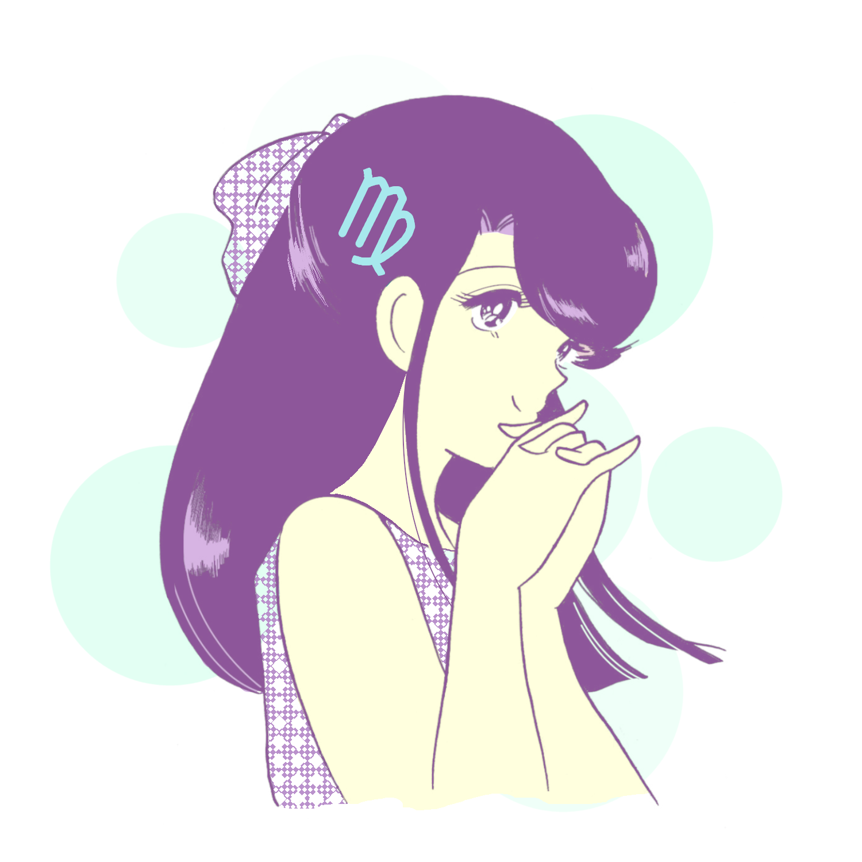 2020.1 乙女座 (おとめ座)