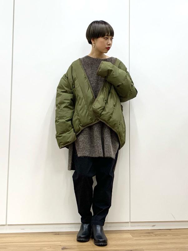 お洒落を楽しむ冬ファッション!カジュアルだけど大人っぽい冬のコーデ特集