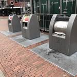 オランダのゴミ事情について