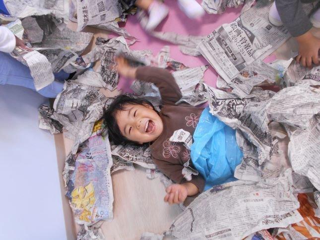 【クレアナーサリー足立さくら園】東京都足立区にある、地域でも評判の認可保育園☆ ~みんなでつくる保育園NO.2~