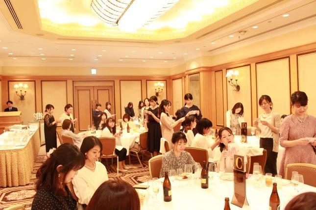 保育士同士の親睦会を開催! ◆関西ファミリアライゼーションパーティー◆ ~わくわくイベント・NEWS NO.4~