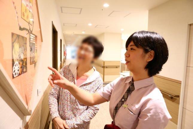 【美術と介護の意外な関係】ターニングポイントは、東日本大震災。直接人の役に立つ仕事