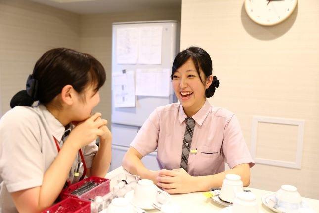 【スタッフ紹介制度】最大10万円支給!紹介する方・される方、どちらにも嬉しい制度
