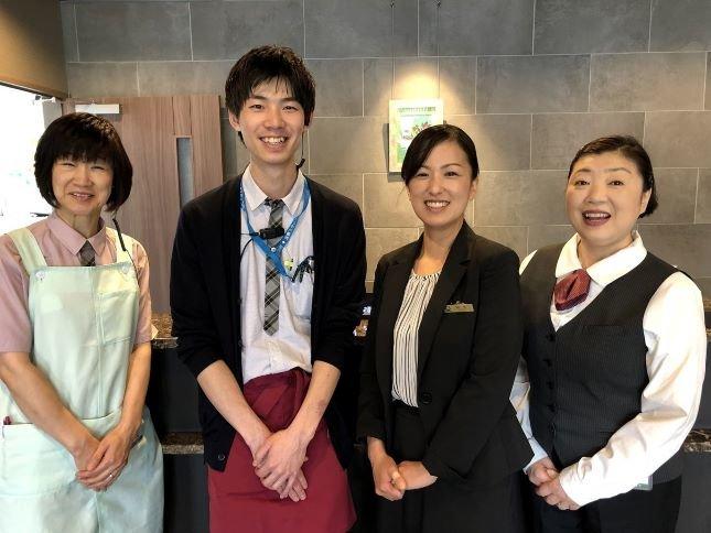 【チャームスイート東逗子】5月にオープンした新ホーム。スタッフは全員新規採用!