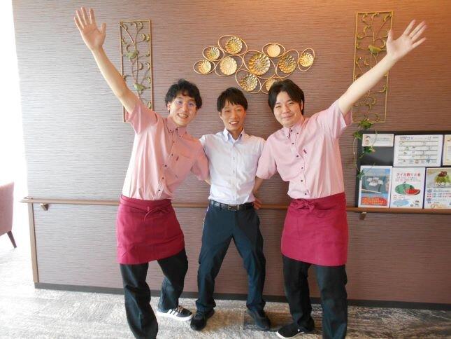 【チャーム新大阪淡路】介護スタッフの離職率を下げ、定着率アップ!大規模ホームの運営改善