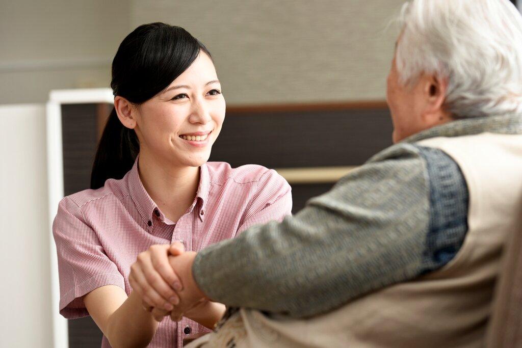 介護における行動変容とは?|生活習慣を変えることを促す働きかけ