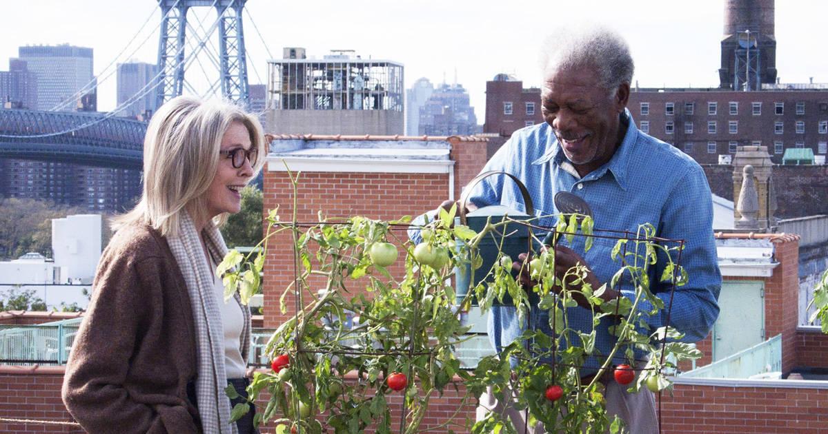 『ニューヨーク 眺めのいい部屋売ります』 | 年を取ったらこんな夫婦になりたい