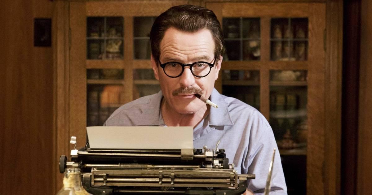 『トランボ ハリウッドに最も嫌われた男』 | 己の信念を貫いた天才脚本家