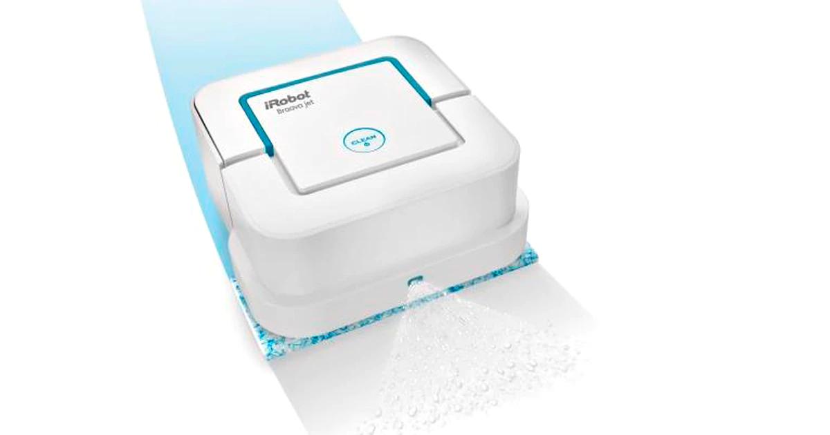 花粉症対策の新常識!床拭きロボット「ブラーバ」で花粉を撃退しよう