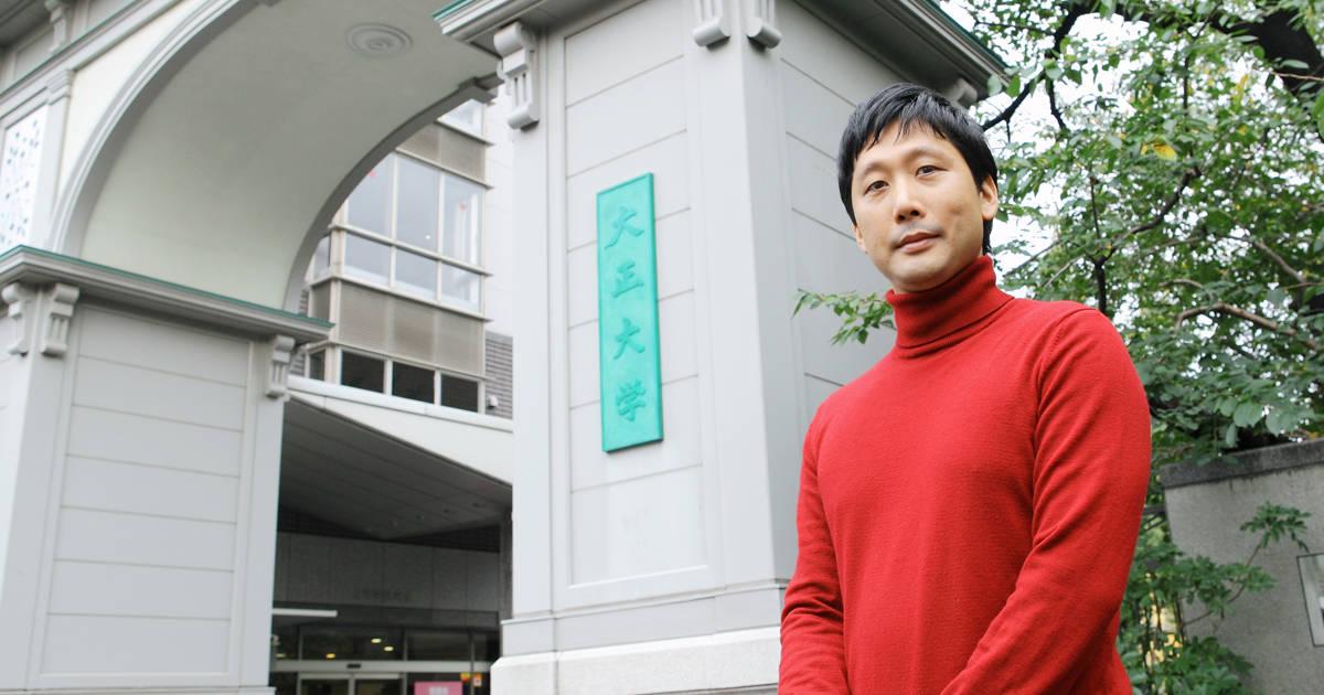 完璧な夫やイクメンじゃなくていい Vol.1 | 男性学・田中俊之先生