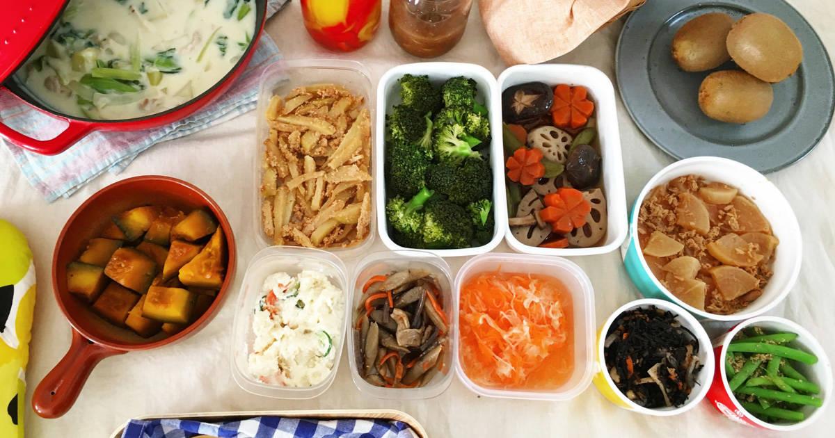 家事代行が毎日の料理時間がない家庭をサポート!夕食作り置きサービスを利用しよう