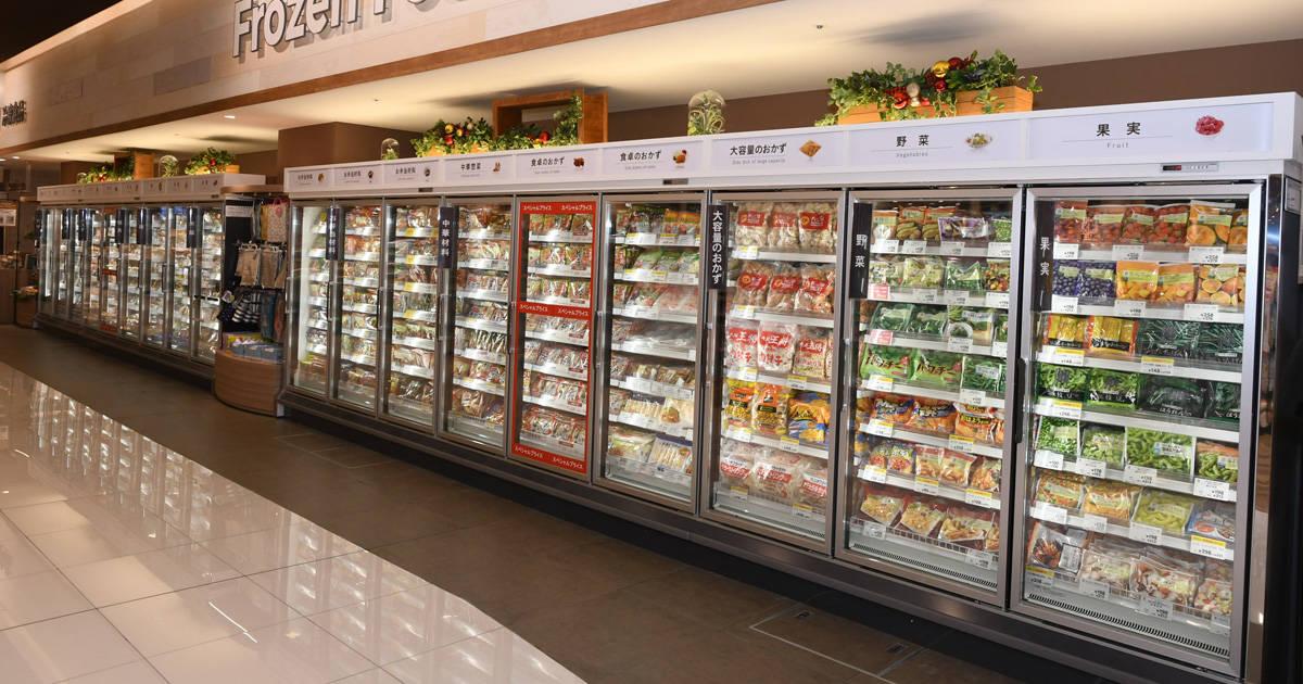 冷凍食品ごはんは手抜き?いいえ、冷凍食品を使うことは「手間抜き」なのです