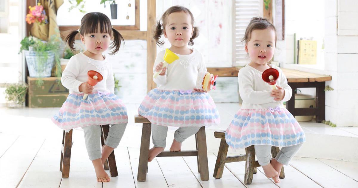 【三つ子の育児】3人それぞれに芽生えた自己主張──親としてどう向き合うか
