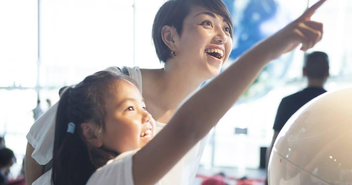 夏休みの宿題・自由研究にも役立つ親子で行きたいイベント2018【関東】