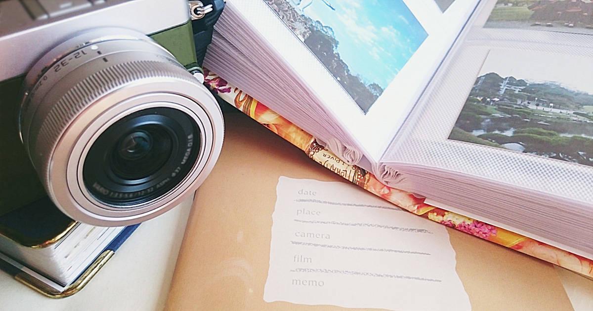 夫婦で思い出を振り返るきっかけに!写真を整理してフォトアルバムを作ろう